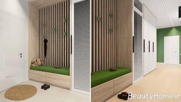 طراحی ظریف منزل