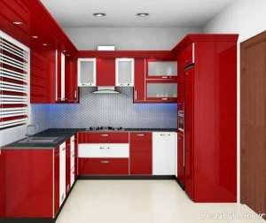 دکوراسیون داخلی آشپزخانه 2018