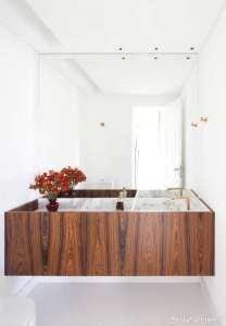 طراحی داخلی خانه سه طیقه