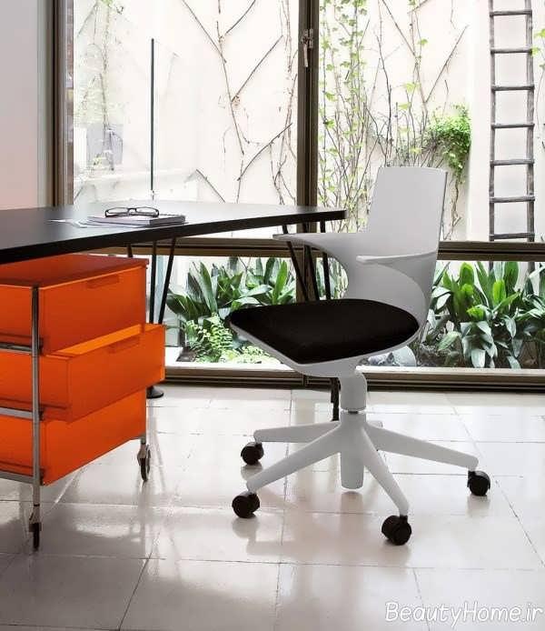 مدل لاکچری صندلی میز کار