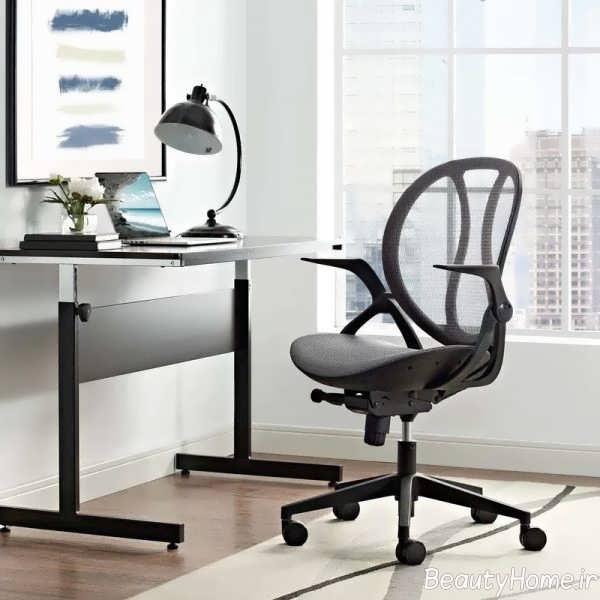 صندلی اتاق کار جذاب