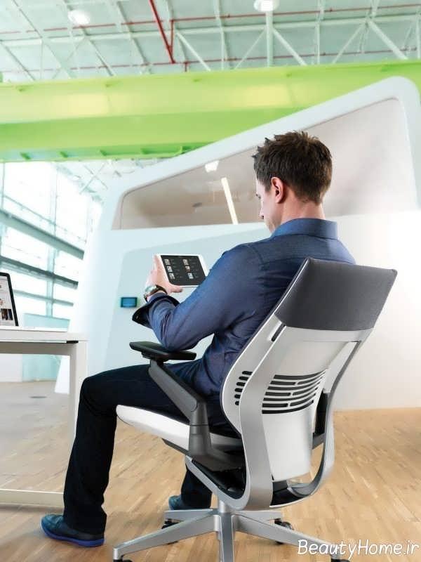 مدل شیک صندلی کامپیوتر
