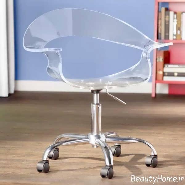 صندلی زیبا و مدرن
