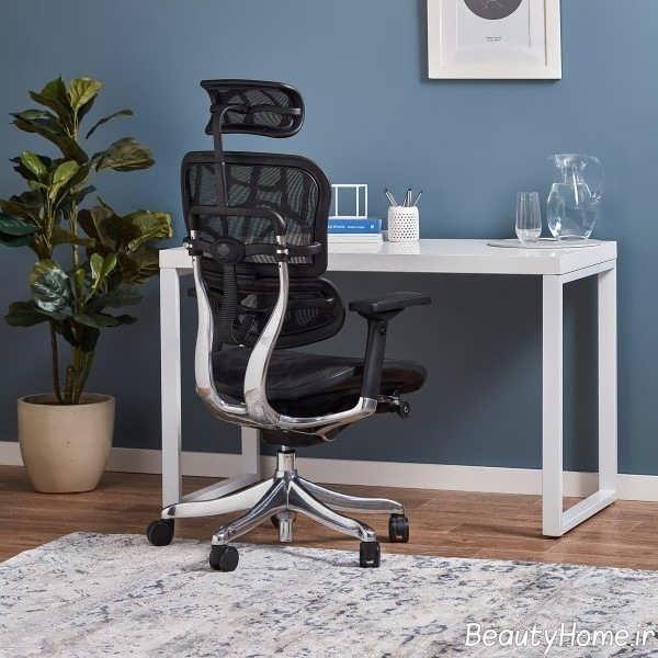 صندلی شیک کامپیوتر