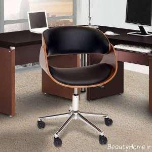طراحی لاکچری صندلی مدرن