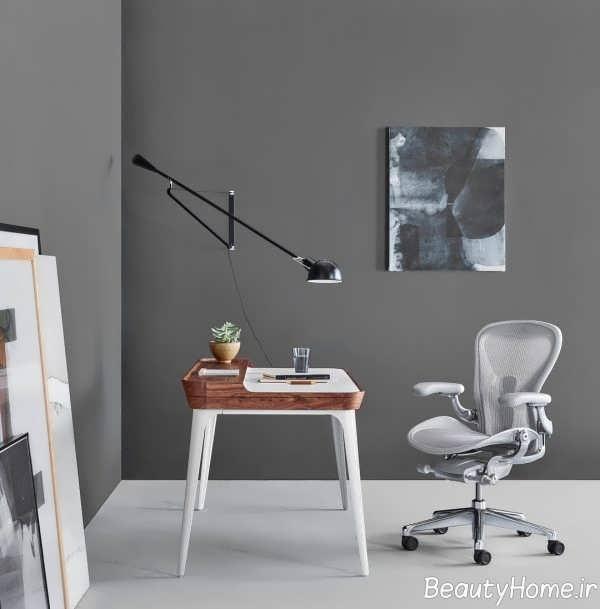 طراحی شیک صندلی کامپیوتر