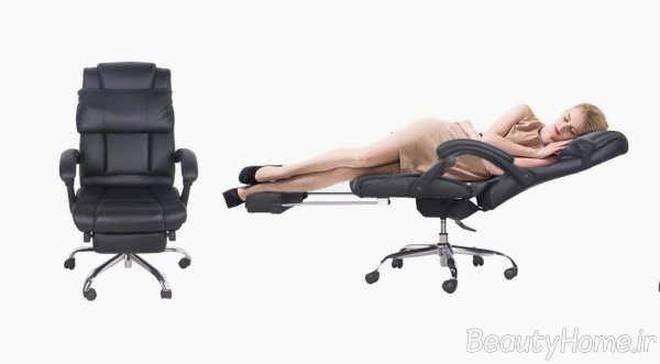 صندلی مدل تخت خواب