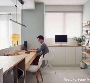 طراحی صندلی نرم و زیبا