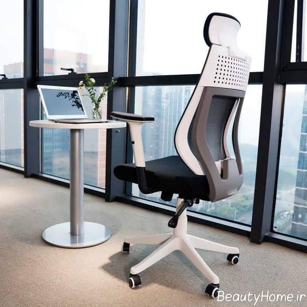 مدل ایده آل صندلی برای میز کار