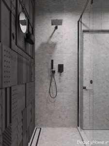 طراحی عالی حمام