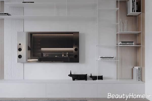 دیزاین فوق العاده منزل