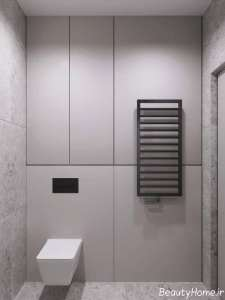 دیزاین جذاب حمام