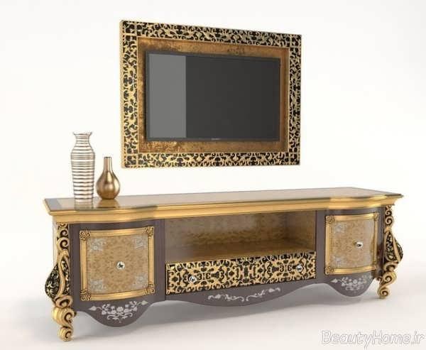 میز تلویزیون سلطنتی
