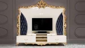 میز تلویزیون زیبا و جدید