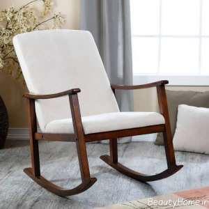 صندلی راک با طراحی عالی