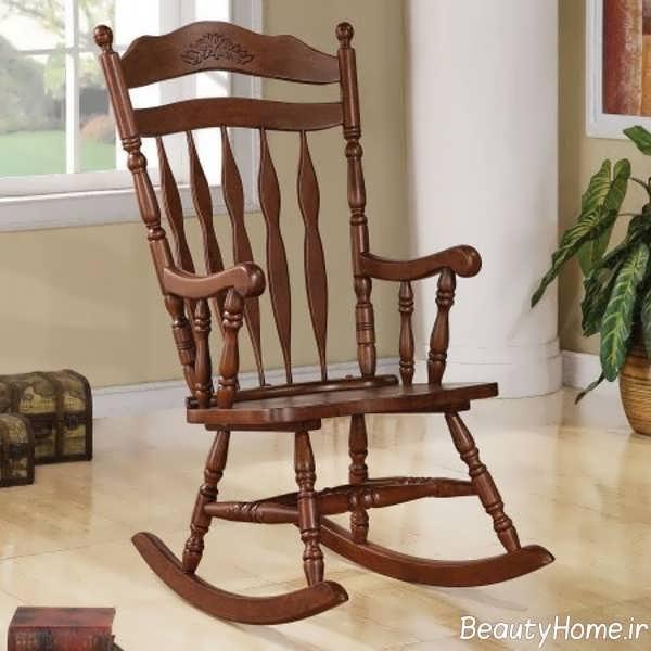 صندلی راک سنتی