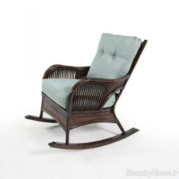 صندلی شومینه ای راحتی