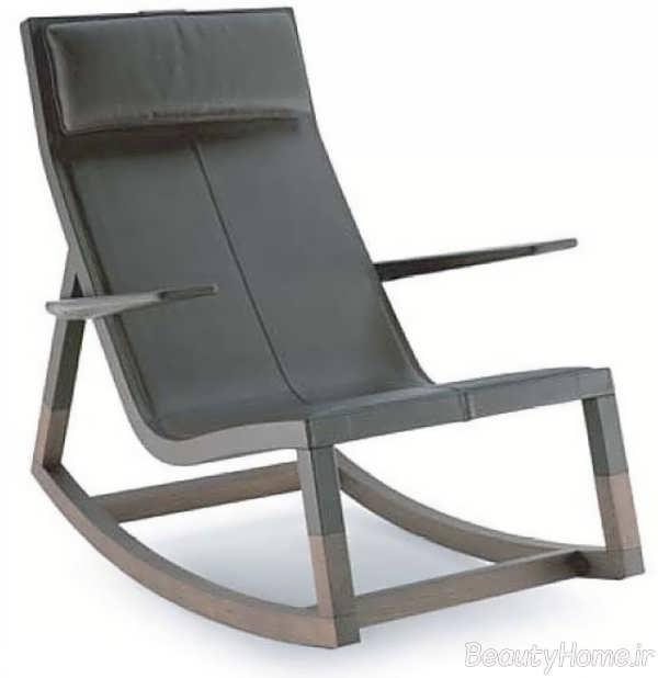 صندلی راک راحتی