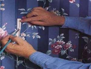 کیفیت لمینت و کاغذ دیواری