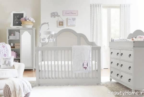 سرویس خواب ساده و زیبا