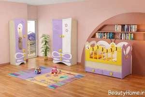 مدل سرویس خواب فانتزی برای نوزاد