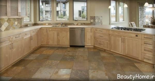 سرامیک زیبا آشپزخانه