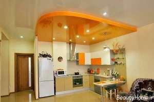 طراحی سقف برای آشپزخانه کوچک