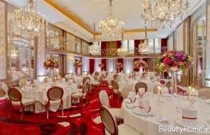 رستوران مجلل و کلاسیک