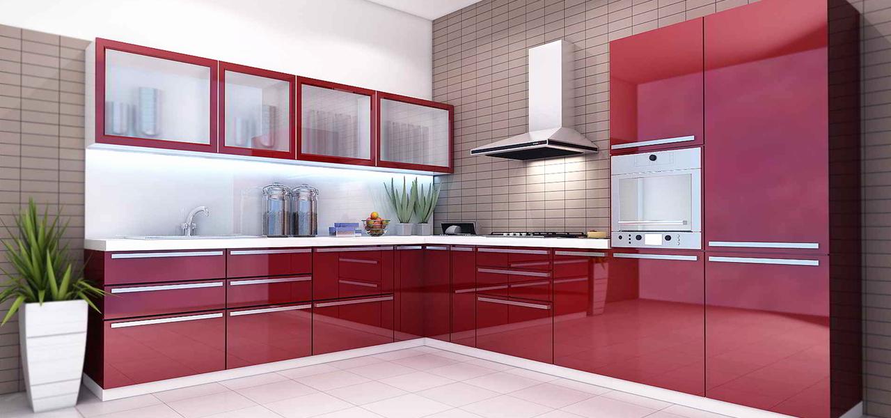 60 مدل کابینت جدید و لاکچری برای آشپزخانه های بزرگ و کوچک