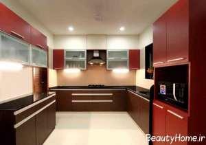 مدل کابینت برای آشپزخانه