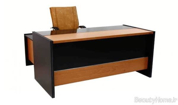 مدل میز زیبا و خاص اداری