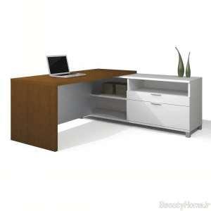 مدل میز زیبا و کاربردی اداری