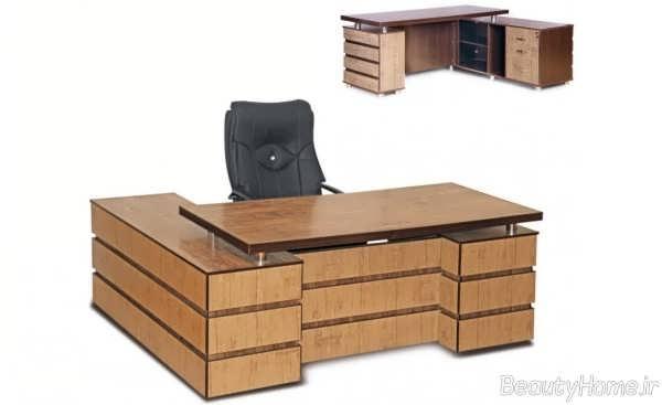 مدل میز خاص اداری