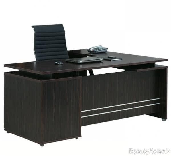مدل میز شیک و کاربردی اداری
