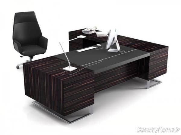 مدل میز شیک اداری