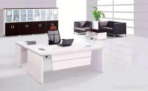 مدل میز سفید اداری