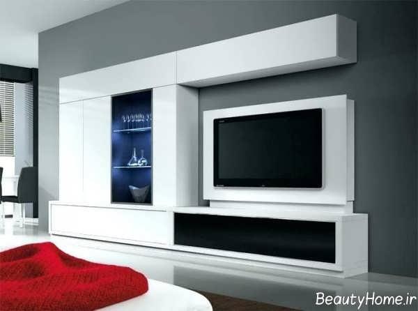 میز تلویزیون  مدرن,