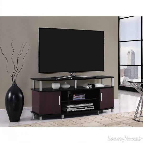 مدل میز تلویزیون ساده
