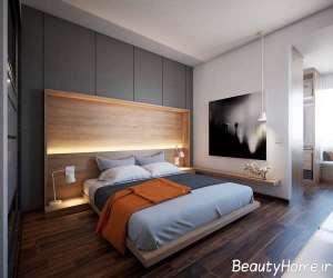 طراحی نورپردازی برای فضای اتاق خواب
