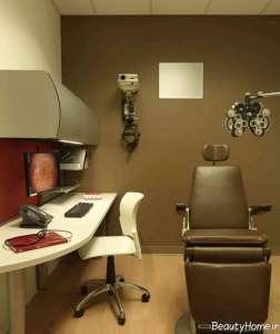 دکوراسیون اتاق پزشک