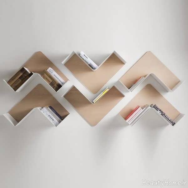 باکس دیواری زیبا و خاص