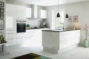 کابینت آشپزخانه مدرن