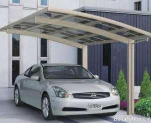مدل های سایبان برای خودرو