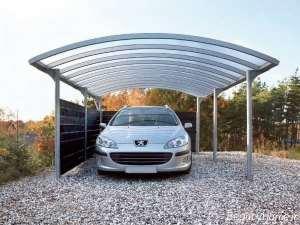 سایبان کاربردی و جدید برای خودرو