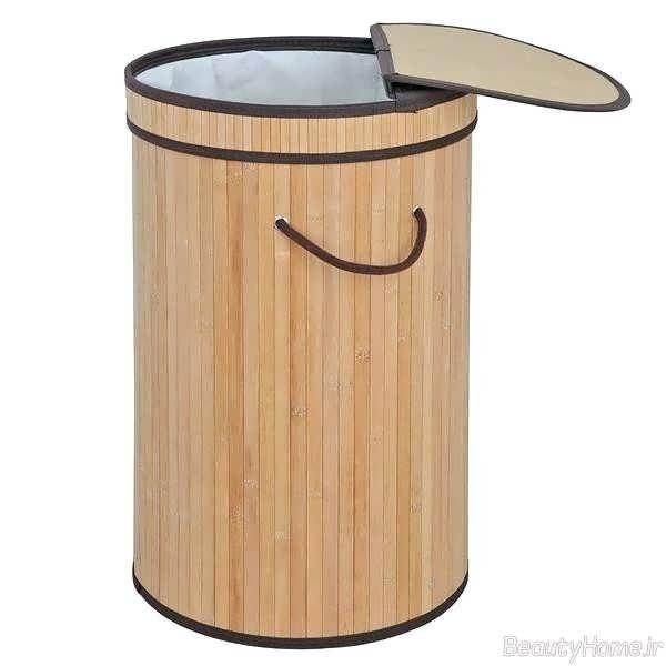سطل زباله شیک و زیبا