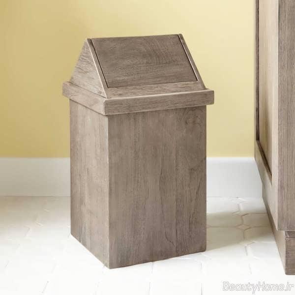مدل سطل زباله شیک و جذاب
