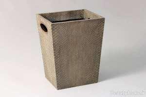 مدل سطل زباله ساده