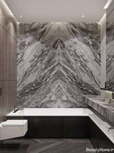 طراحی داخلی حمام