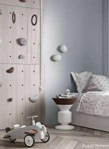 طراحی داخلی اتاق کودک