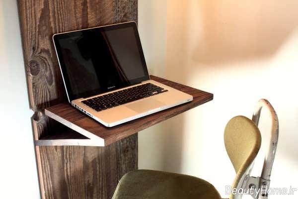 مدل میز ساده لپ تاپ